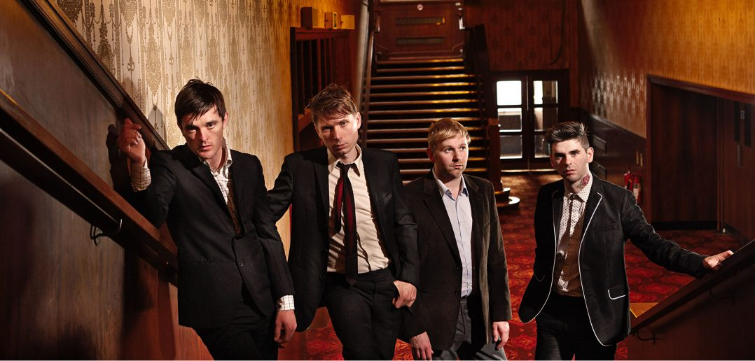 Franz Ferdinand (Press Photo)