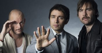 Peter, Bjorn & John (Press Photo)