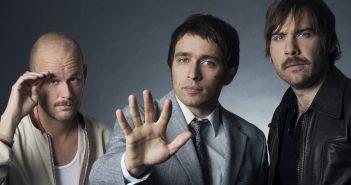 Peter, Bjorn & John (Press Photo)