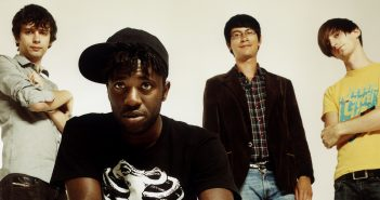 Bloc Party (Press Photo)