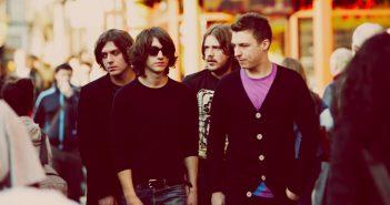 Arctic Monkeys (Press Photo)