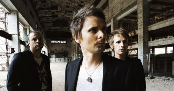 Muse (Press Photo)