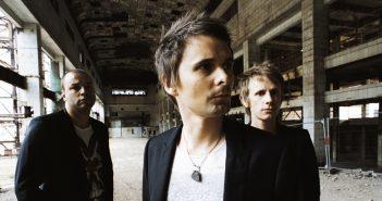 Muse (Press Photo)
