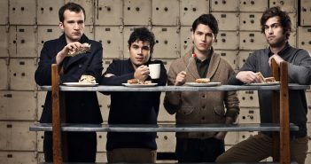 Vampire Weekend (Press Photo)