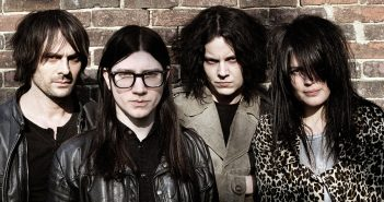 The Dead Weather (Press Photo)