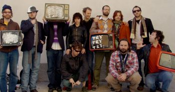 Broken Social Scene (Press Photo)