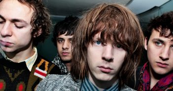 Mystery Jets (Press Photo)