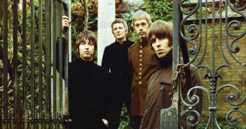 Beady Eye (Press Photo)