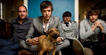 OK Go (Press Photo)
