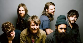 Fleet Foxes (Press Photo)