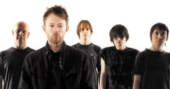 Radiohead (Press Photo)