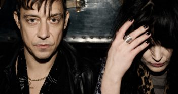 The Kills (Press Photo)