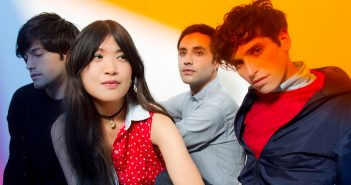 The Pains Of Being Pure At Heart (Press Photo)