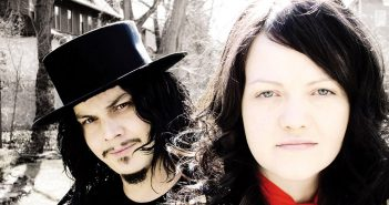 The White Stripes (Press Photo)