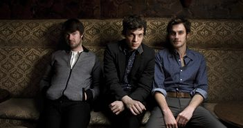 Friendly Fires (Press Photo)