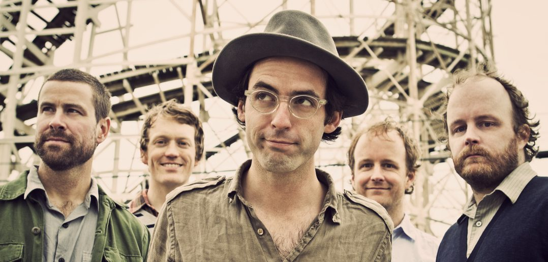 Clap Your Hands Say Yeah (Press Photo)