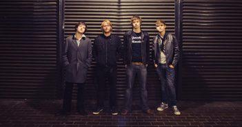 The Tunics (Press Photo)