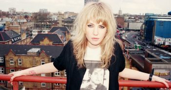Ladyhawke (Press Photo)