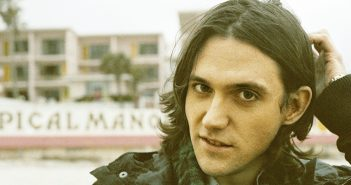 Conor Oberst (Press Photo By Butch Walker)