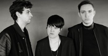 The XX (Press Photo)