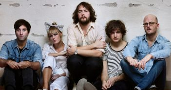 Shout Out Louds (Press Photo)
