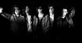 The Strokes (Press Photo)