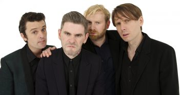 Franz Ferdinand (Press Photo By Andy Knowles)