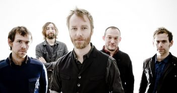 The National (Press Photo)