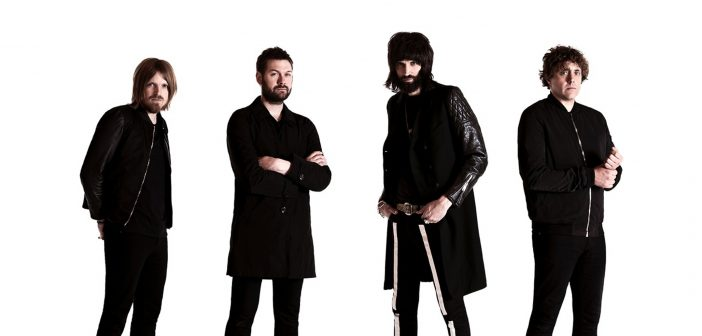 Kasabian (Press Photo)