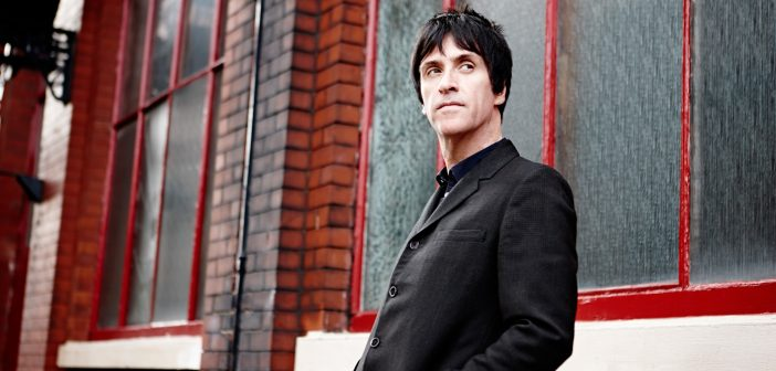 Johnny Marr (Presse Foto / Jon Shard)