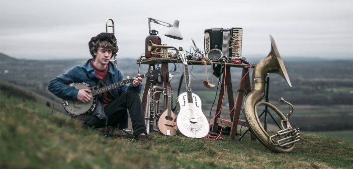 Cosmo Sheldrake: Come Along