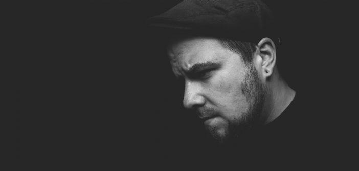 DJ Dan Rawkt (Pressefoto)