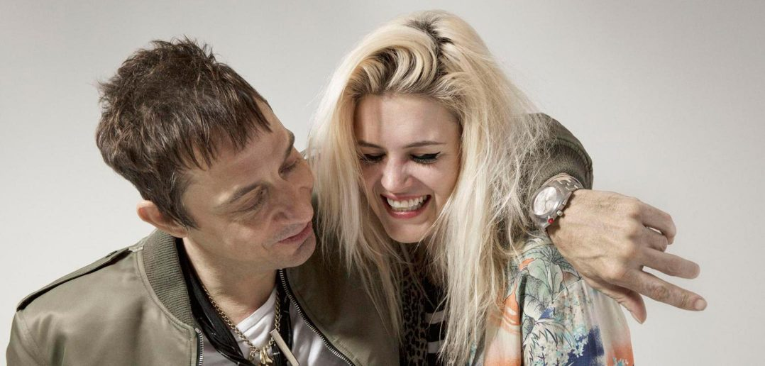 The Kills (Pressefoto: Kenneth Cappello)