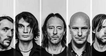 Radiohead (Pressefoto)