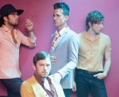 Kings Of Leon: Waste A Moment