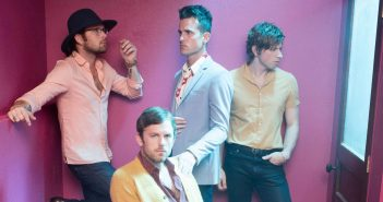 Kings Of Leon (Pressefoto: Jimmy Marble)