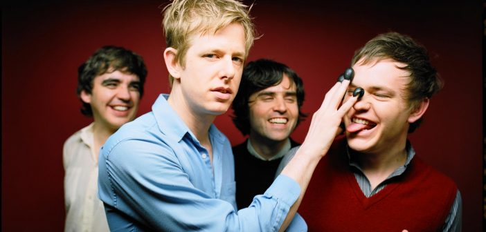 Spoon: Hot Thoughts