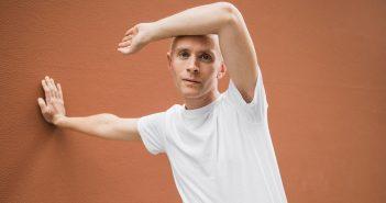 Jens Lekman (Pressefoto: Ellika Henrikson)