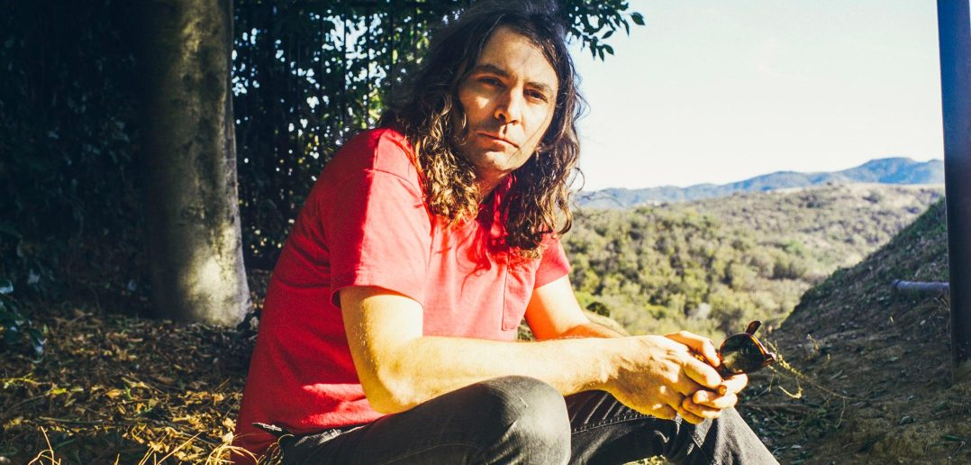 The War On Drugs (Pressefoto: Dustin Condren)