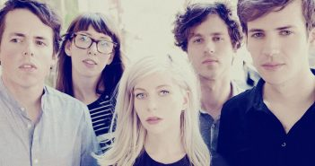 Alvvays (Pressefotos)