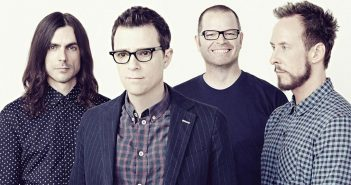 Weezer (Pressefoto)