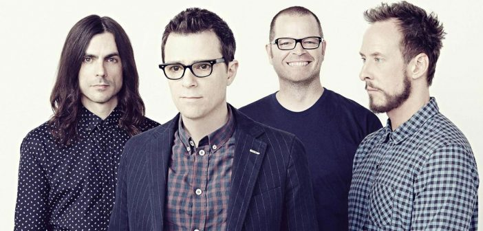 Weezer: The End Of The Game