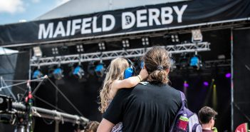 Maifeld Derby 2017 (Pressefoto: Florian Trykowski)