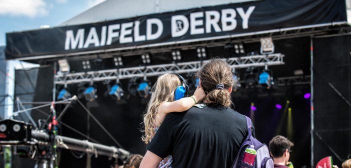 Maifeld Derby: Vorverkauf startet