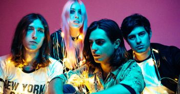Inheaven (Pressefoto: Phil Smithies)