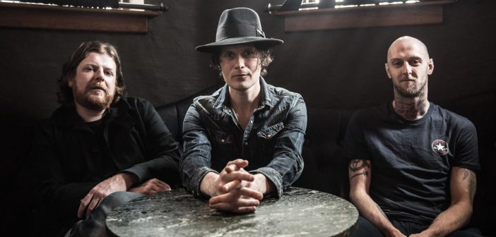 The Fratellis (Pressefoto)