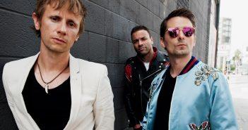 Muse (Pressefoto: Jeff Forney)