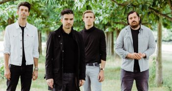 The Boxer Rebellion (Pressefoto)