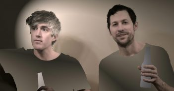 We Are Scientists (Pressefoto)