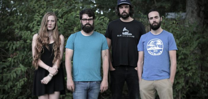 The Town Heroes (Pressefoto: Ground Swell)